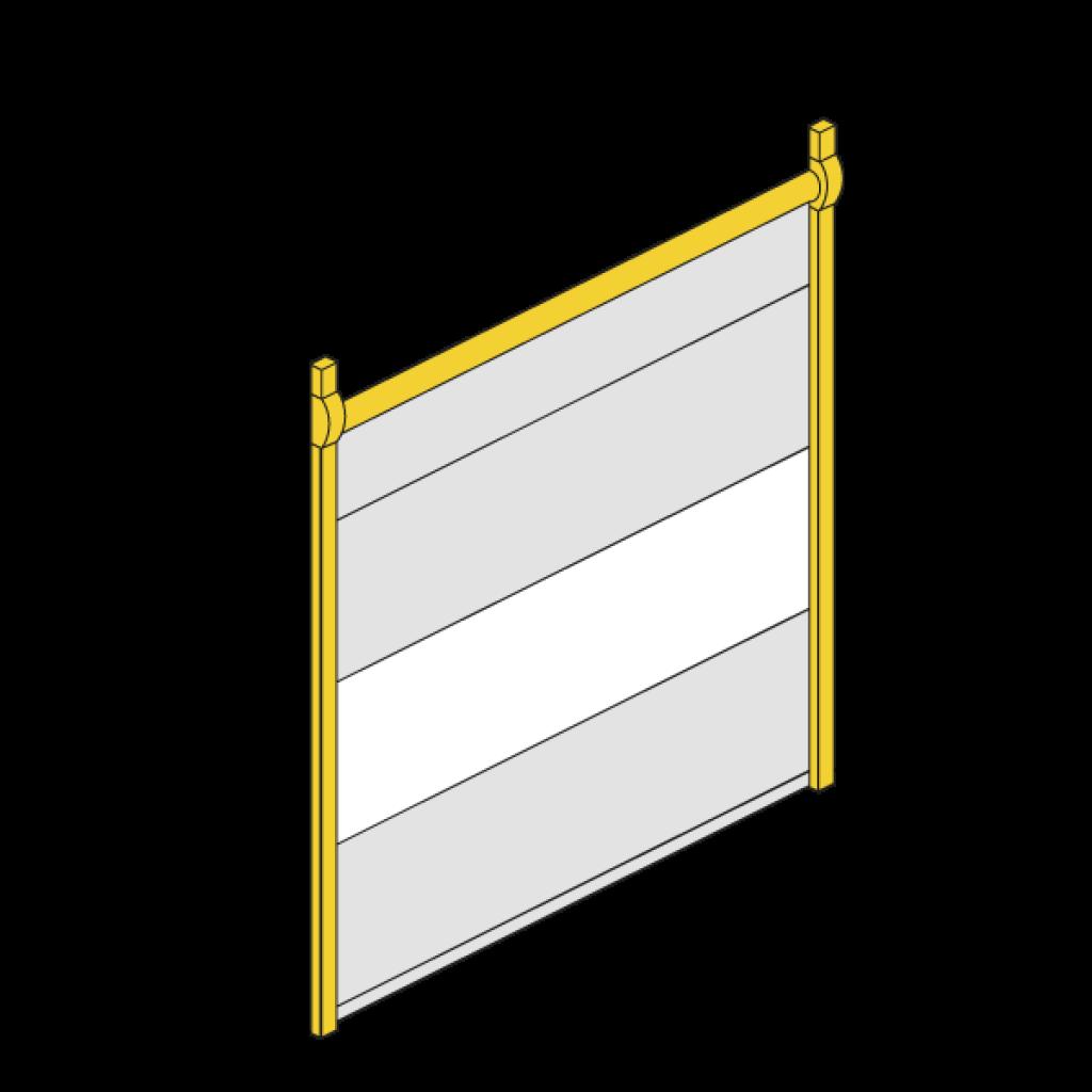 onderhoud en keuring snelroldeur